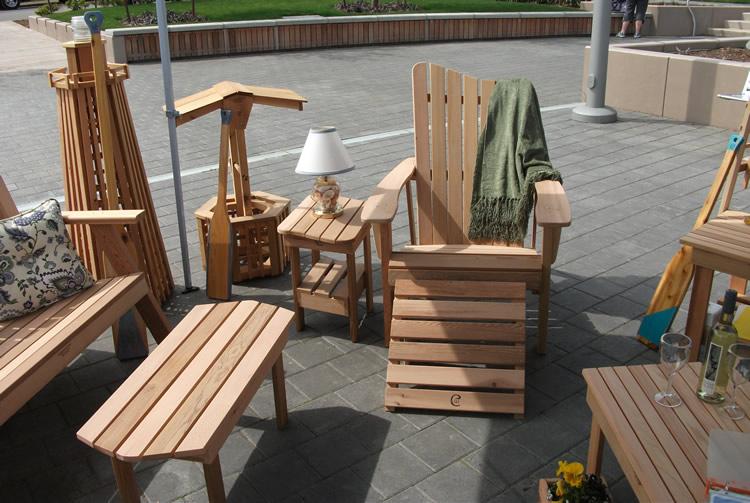 West Coast Outdoor Furniture Links