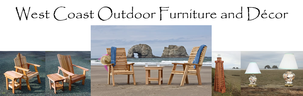 West Coast Outdoor Furniture Home